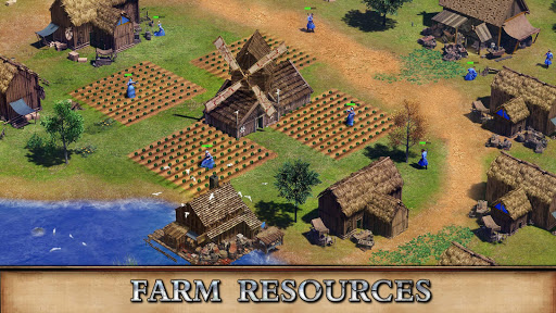 Rise of Empires: Ice and Fire 1.250.177 screenshots 4