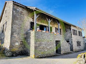 propriété à Lacam-d'Ourcet (46)
