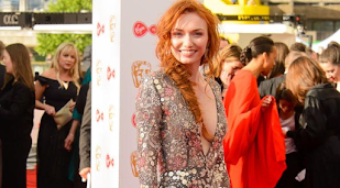 Eleanor Tomlinson worried about Poldark cheating backlash