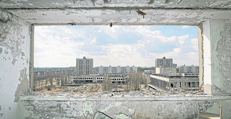 Chernobyl horror has nuclear lessons for SA