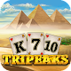3 Pyramid Tripeaks Solitaire - Free Card Game (game)