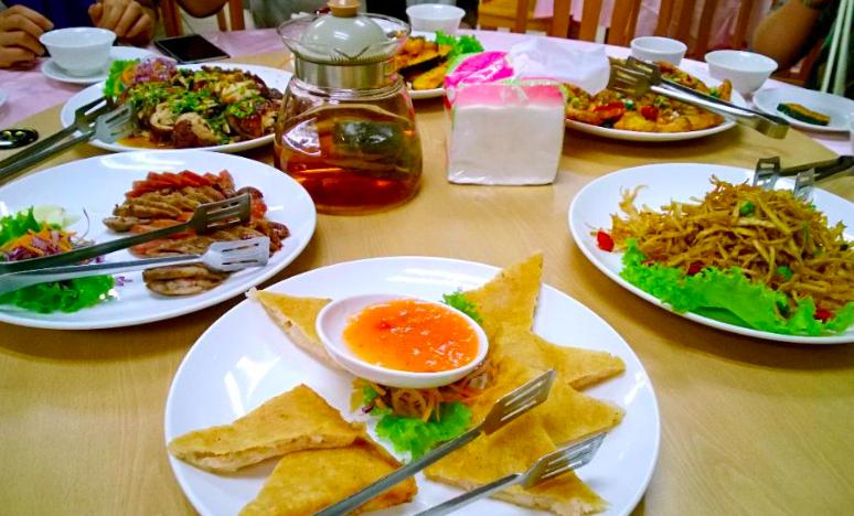 台灣旅遊 美食 餐廳