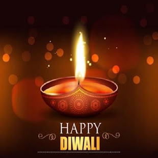 Diwali video status Deepawali Cards & Greetings - náhled