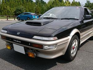 スプリンタートレノ AE92 GT-Zのカスタム事例画像 maomaoさんの2019年08月31日17:53の投稿
