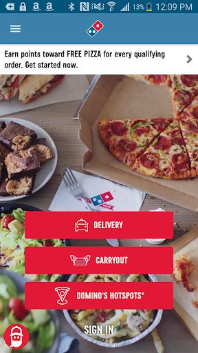 PC u7528 Domino's Pizza USA 1