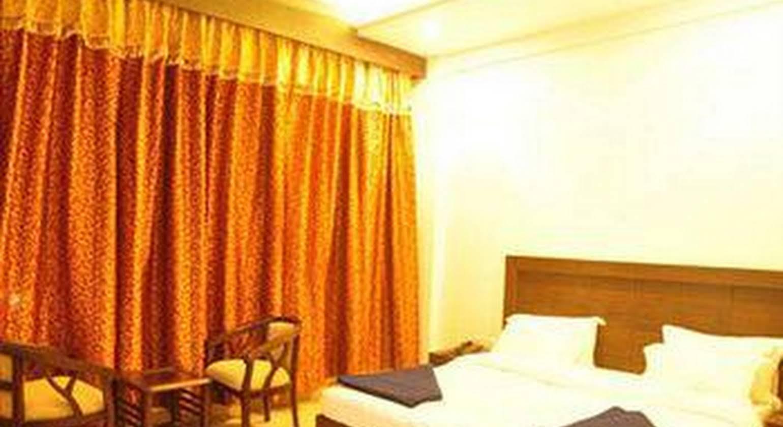 Madhu Resort