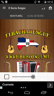 ElBachaRengue.Net- screenshot thumbnail
