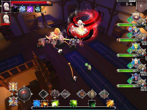 Raid Manager screenshots 16