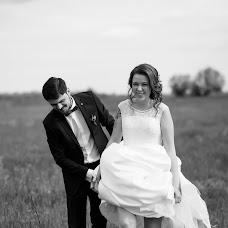 Wedding photographer Adeliya Sosnovskaya (adelia). Photo of 02.07.2016