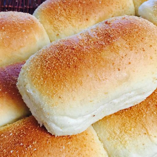 Filipino Bread Rolls