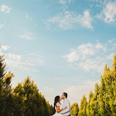 Fotógrafo de bodas Odin Castillo (odincastillo). Foto del 04.07.2016