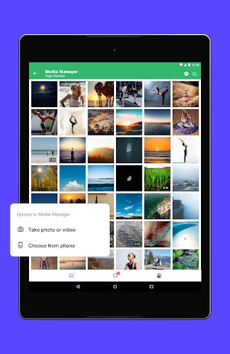 Wix: Build Websites, Online Stores, Blogs, & more 2.25310.0 screenshots 9