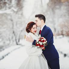 Wedding photographer Elena Kapone (VirGo). Photo of 02.02.2016