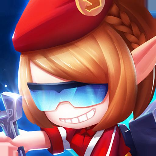 Download Summoner Legends RPG