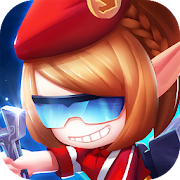 Summoner Legends RPG Mod Cho Android