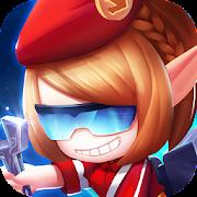 Summoner Legends RPG MOD + APK