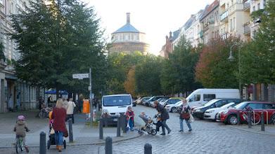 Photo: Wasserturm Prenzlauer Berg