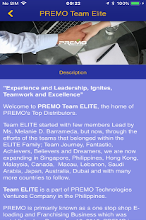 PREMO Team Elite - náhled