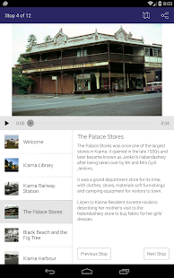 Kiama Library Tours- screenshot thumbnail