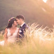 Wedding photographer Palage George-Marian (georgemarian). Photo of 11.06.2018