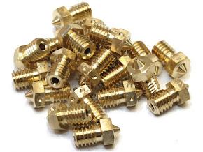 E3D v6 Extra Nozzle - 3.00mm x 0.50mm