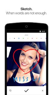 Wire - Private Messenger Screenshot 3