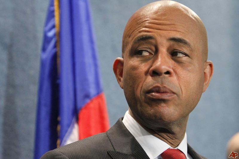 FEB 12 – HAPPY BIRTHDAY PRESIDENT MARTELLY