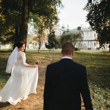 Wedding photographer Vyacheslav Skochiy (Skochiy). Photo of 23.11.2016