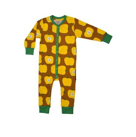 Moromini - Pyjamas Yellow Apples