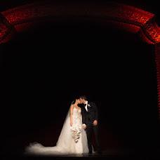 Wedding photographer Tudor Parau (tudorparau). Photo of 10.05.2019