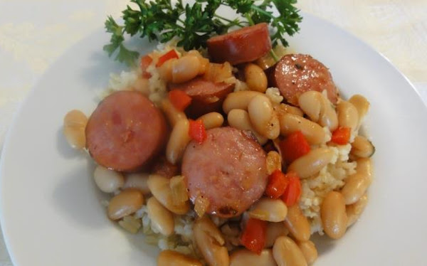 Kielbasa And Beans Recipe