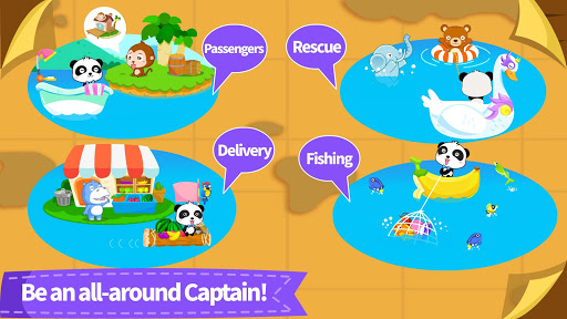 Little Panda Captain 8.25.10.00 Screenshots 4