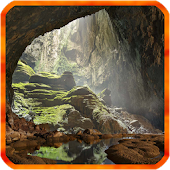 Son Doong Cave Live Wallpaper