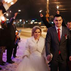 Wedding photographer Rustam Dinev (DeeNev). Photo of 24.01.2018