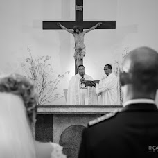 Wedding photographer Ricardo Carneiro (ricardocarneiro). Photo of 28.08.2014