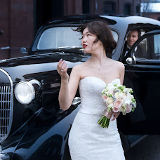 Wedding photographer Konstantin Egorov (kbegorov). Photo of 30.12.2016