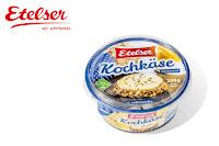 Angebot für Etelser Kochkäse - mit Kümmel 40% F.i.Tr. im Supermarkt
