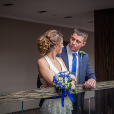 Bryllupsfotograf Anna Saveleva (Savanna). Bilde av 23.05.2017